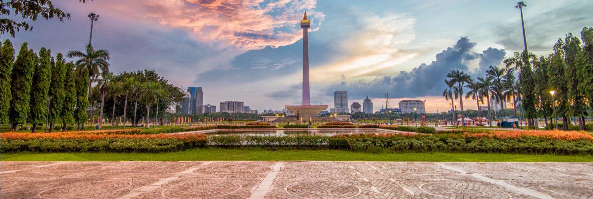 Частные экскурсии в Джокьякарте с русскими гидами
