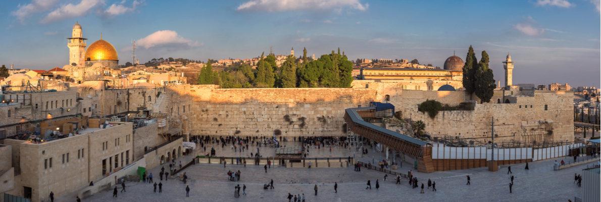 Частные экскурсии в Израиле с русскими гидами