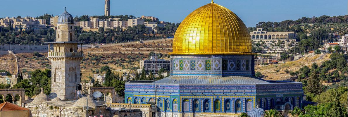 Частные экскурсии в Иерусалиме с русскими гидами