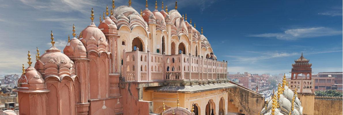 Частные экскурсии в Джайпуре с русскими гидами