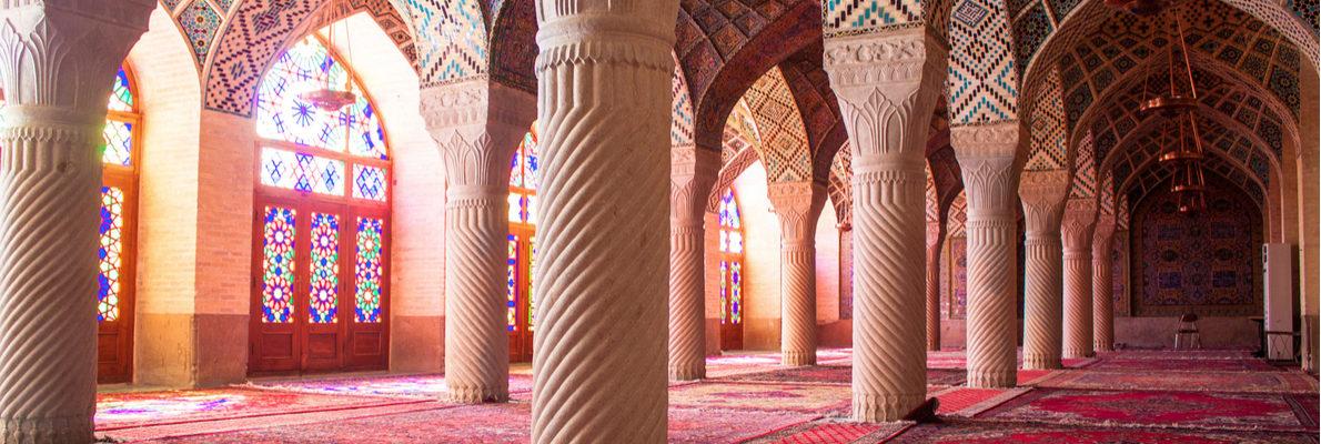 Частные экскурсии в Иране с русскими гидами