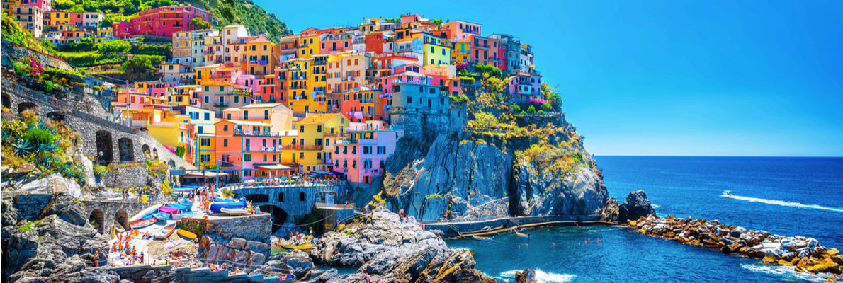 Private tours in Italy with tour guides