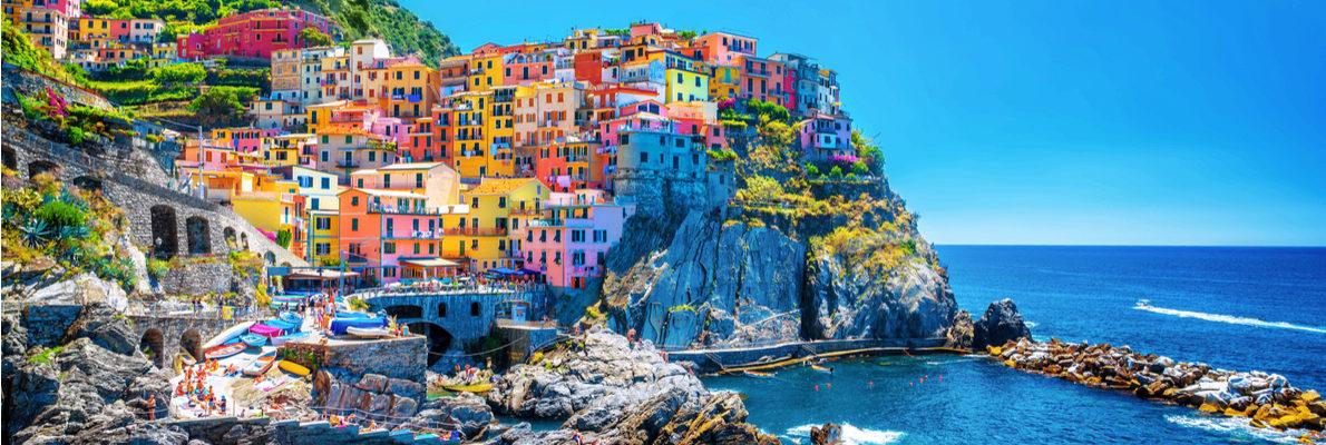 Частные экскурсии в Италии с русскими гидами