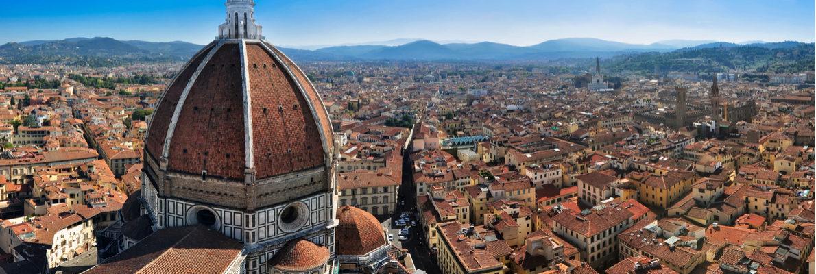 Частные экскурсии в Флоренции с русскими гидами