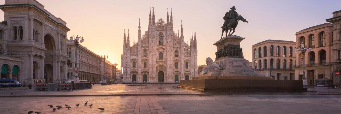 Частные экскурсии в Милане с русскими гидами