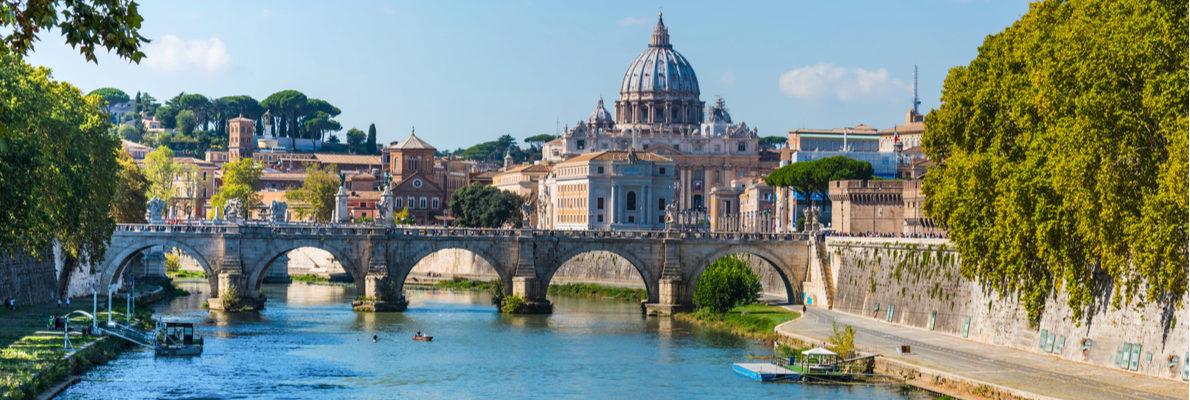 Частные экскурсии в Ватикане с русскими гидами
