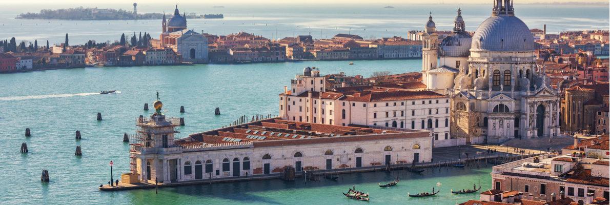 Частные экскурсии в Венеции с русскими гидами