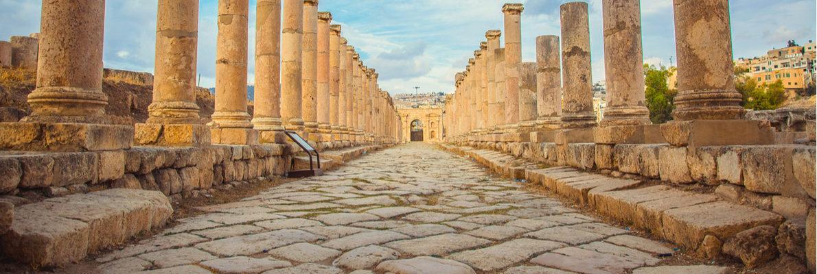Частные экскурсии в Иордании с русскими гидами