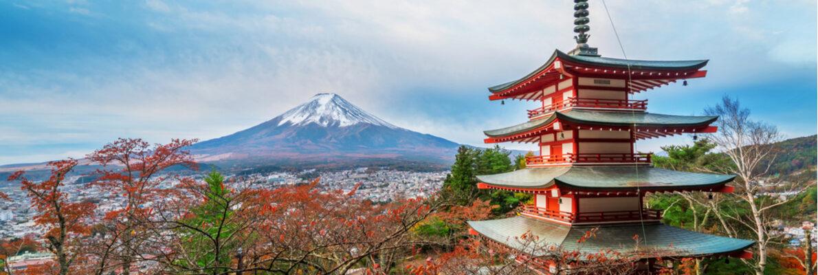 Частные экскурсии в Фудзикавагутико с русскими гидами