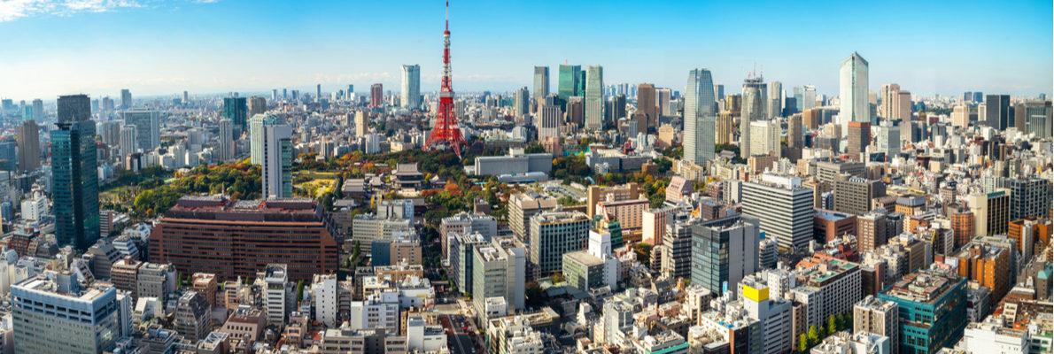 экскурсии в Токио