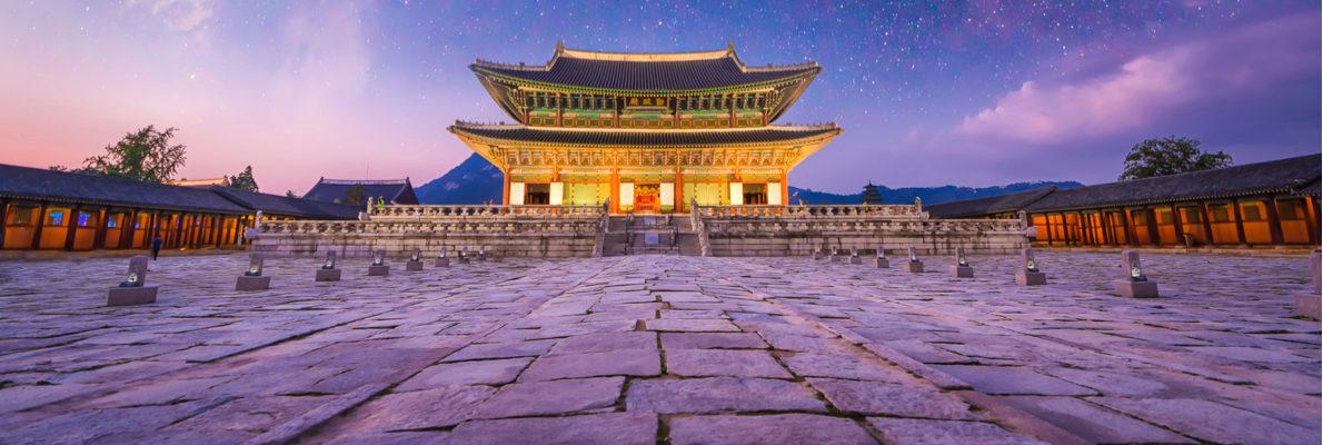 Частные экскурсии в Сеуле с русскими гидами