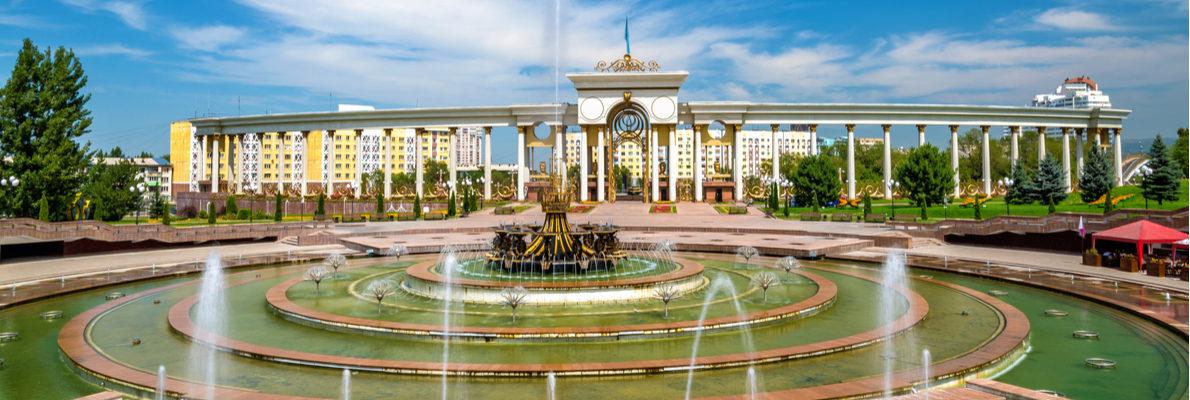 Частные экскурсии в Казахстане с русскими гидами