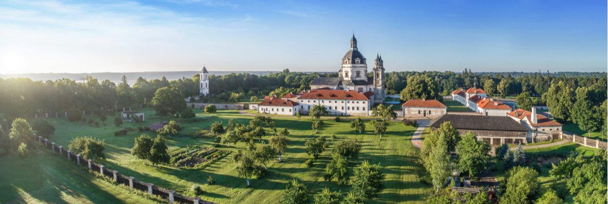 Частные экскурсии в Каунасе с русскими гидами