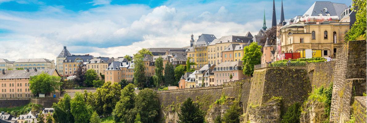 Частные экскурсии в Люксембурге с русскими гидами