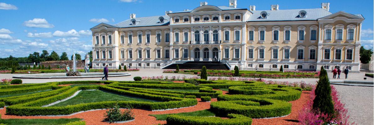 Частные экскурсии в Латвии с русскими гидами