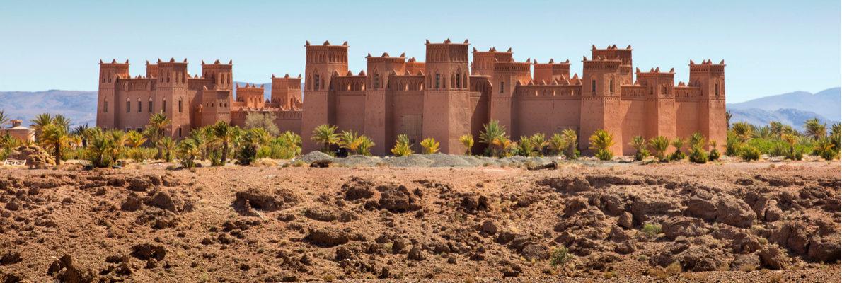 Частные экскурсии в Марокко с русскими гидами