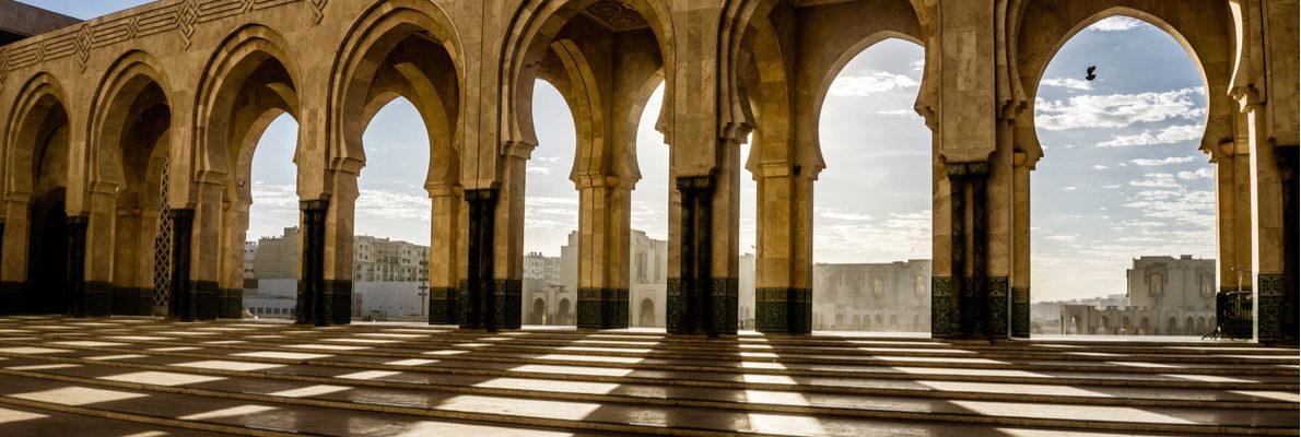 Частные экскурсии в Касабланке с русскими гидами