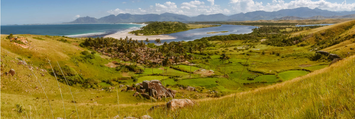 Private tours in Madagascar with tour guides