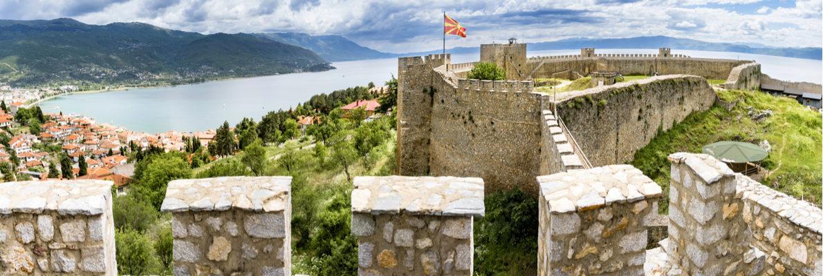 Частные экскурсии в Македонии с русскими гидами