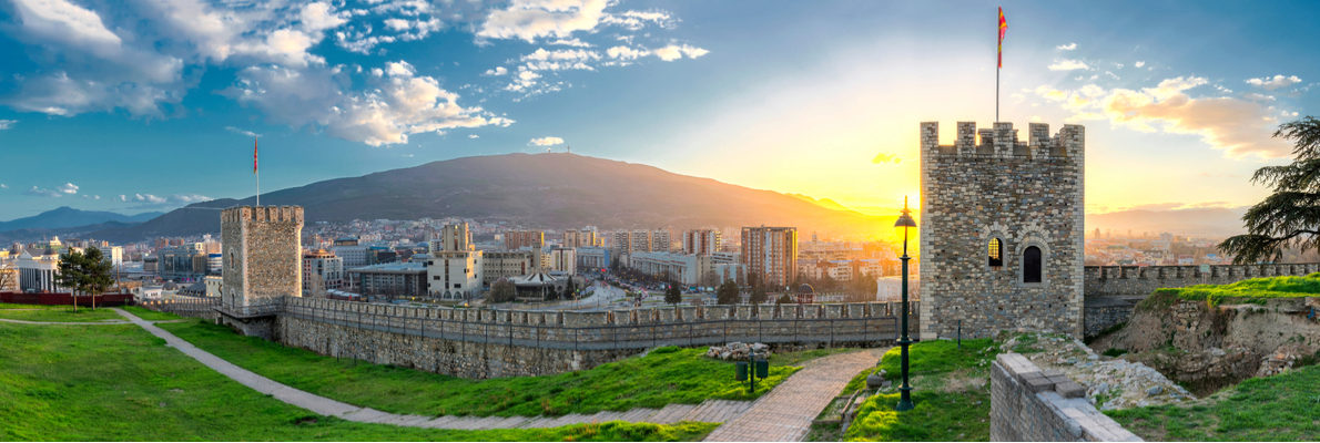 Частные экскурсии в Скопье с русскими гидами