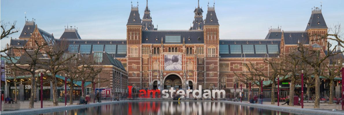 Частные экскурсии в Амстердаме с русскими гидами