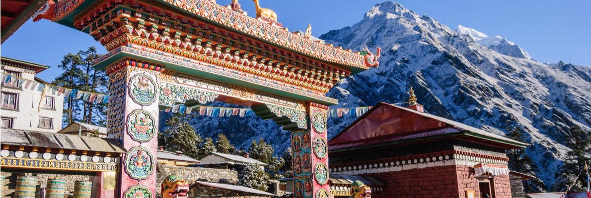 Частные экскурсии в Непале с русскими гидами