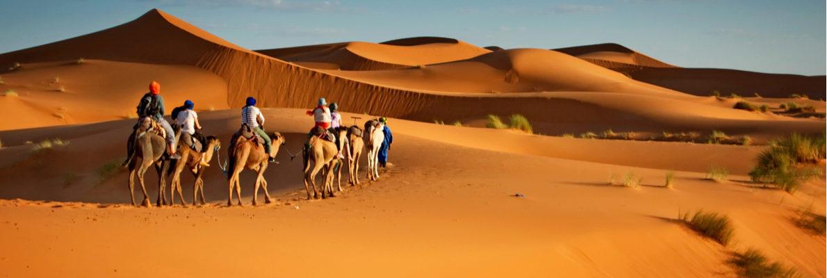 Частные экскурсии в Омане с русскими гидами
