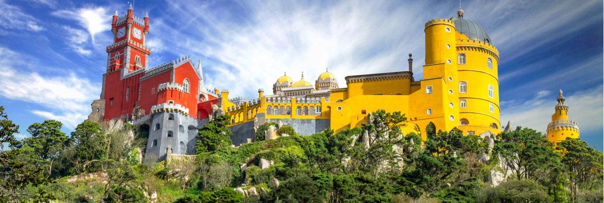 Частные экскурсии в Португалии с русскими гидами