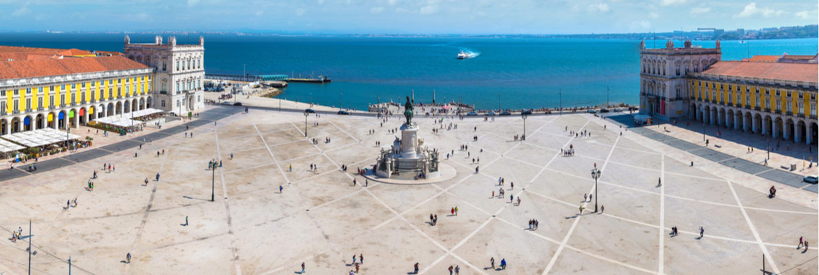 Частные экскурсии в Лиссабоне с русскими гидами