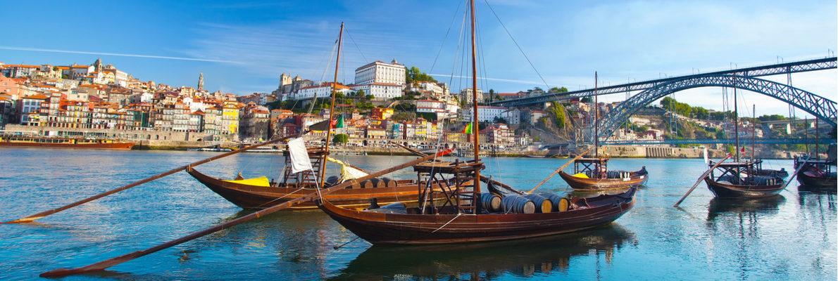 Частные экскурсии в Порту с русскими гидами