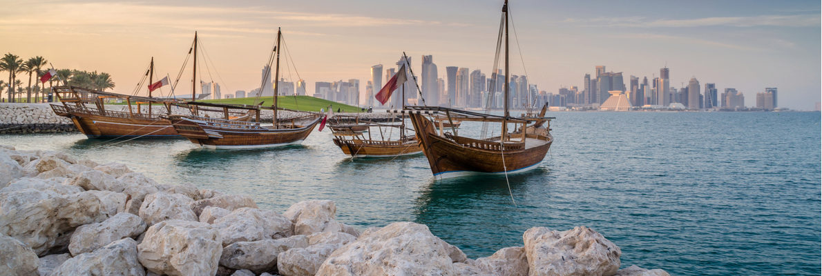 Частные экскурсии в Катаре с русскими гидами
