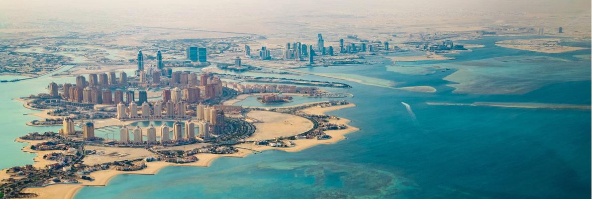 Частные экскурсии в Дохе с русскими гидами