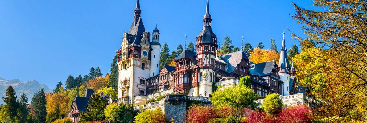 Частные экскурсии в Румынии с русскими гидами