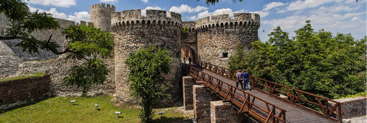 Частные экскурсии в Белграде с русскими гидами