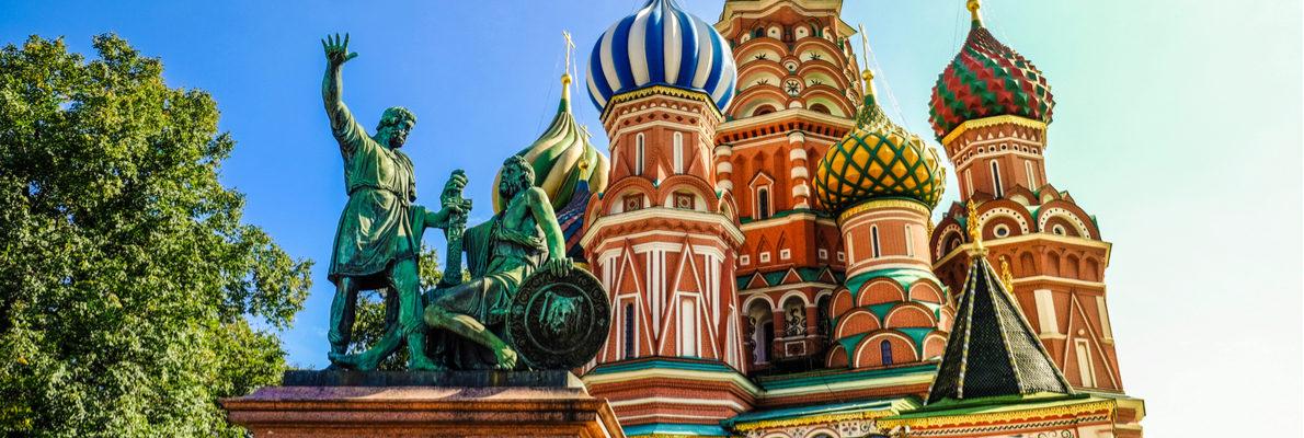 Частные экскурсии в России с русскими гидами