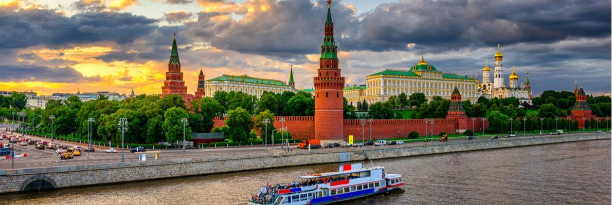 Частные экскурсии в Москве с русскими гидами