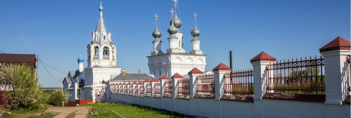 Частные экскурсии в Муроме с русскими гидами