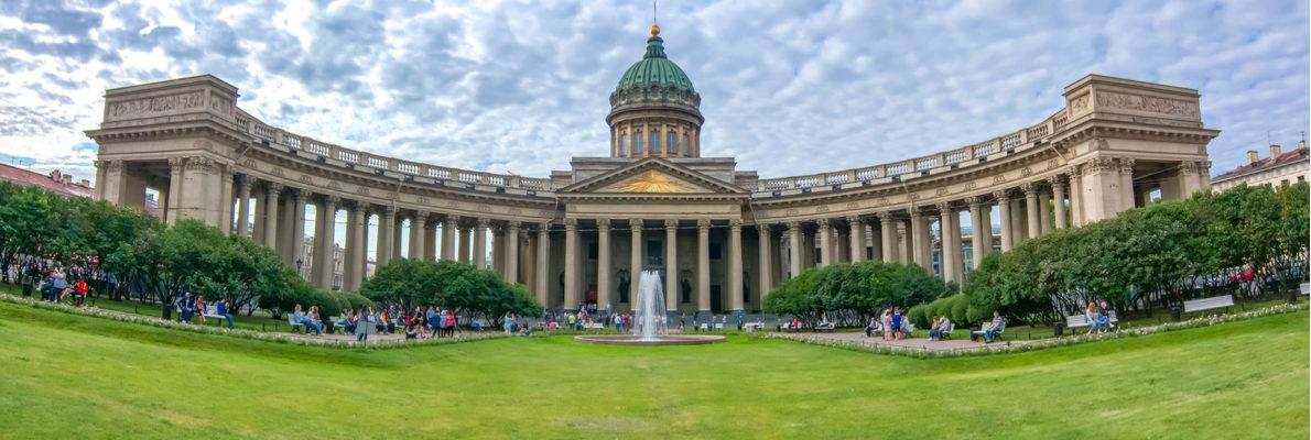 Частные экскурсии в Санкт-Петербурге с русскими гидами