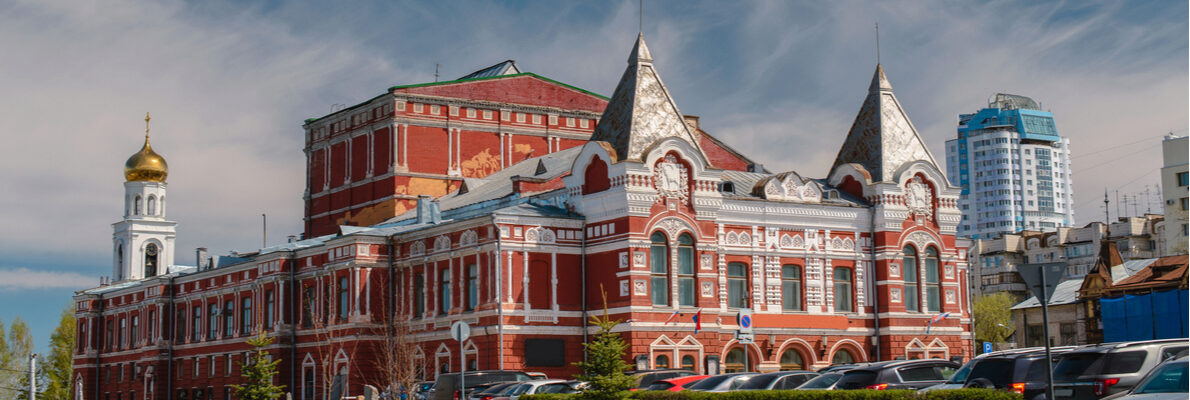 Частные экскурсии в Самаре с русскими гидами