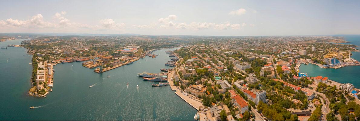 Частные экскурсии в Севастополе с русскими гидами