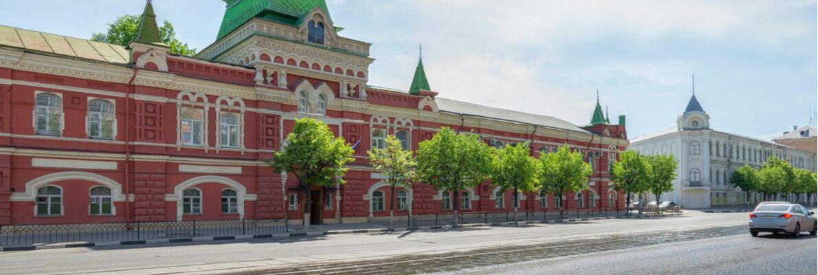 Частные экскурсии в Туле с русскими гидами