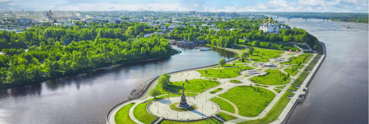 Частные экскурсии в Ярославле с русскими гидами