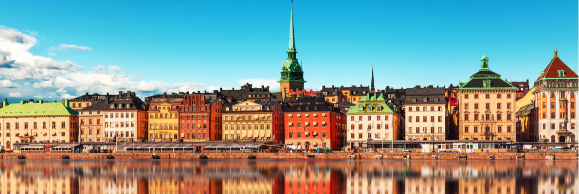 Частные экскурсии в Стокгольме с русскими гидами