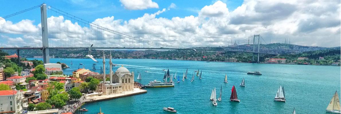 Частные экскурсии в Стамбуле с русскими гидами