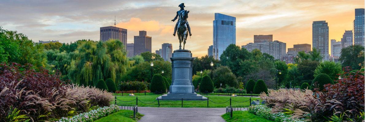 Частные экскурсии в Бостоне с русскими гидами