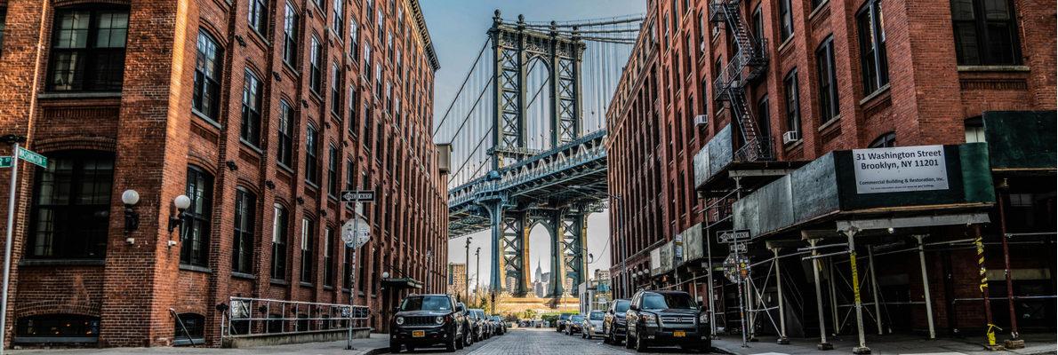 Частные экскурсии в Нью-Йорке с русскими гидами