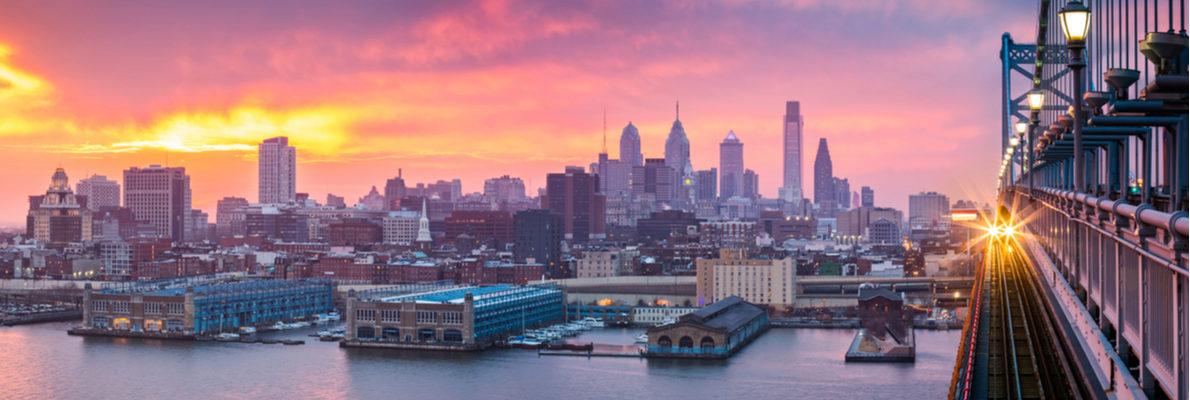Частные экскурсии в Филадельфии с русскими гидами