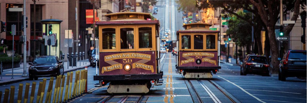 Частные экскурсии в Сан-Франциско с русскими гидами