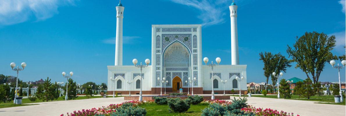 Частные экскурсии в Ташкенте с русскими гидами