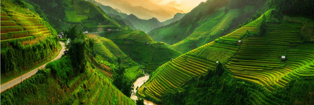 Частные экскурсии в Вьетнаме с русскими гидами